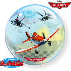 Disney Planes Bubble Balloon